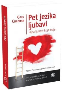 Pet jezika ljubavi 2