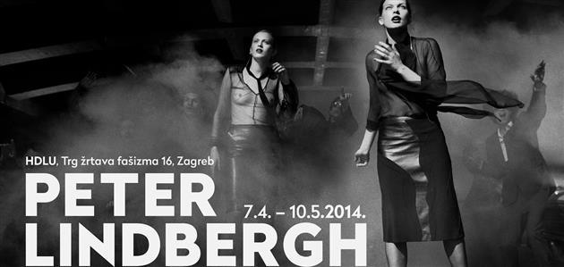 Peter Lindbergh-izložba