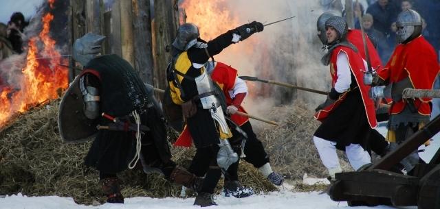 Bitka kod Samobora