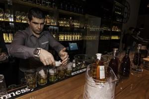 Hennessy kokteli