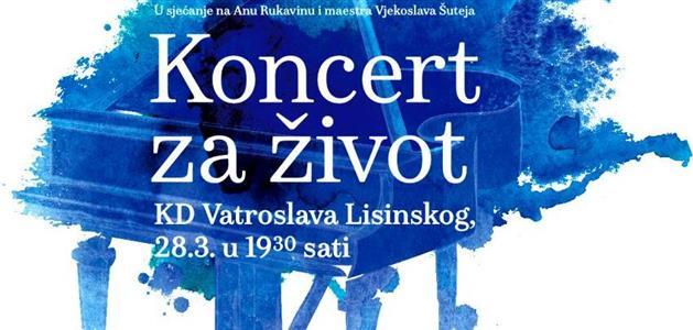 Koncert za život
