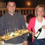 Ludbreg-Marijana Bohnec, Tomislav Stručić, Sanja Stručić i Dubravko Bilić