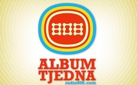 Radio 808-Album tjedna