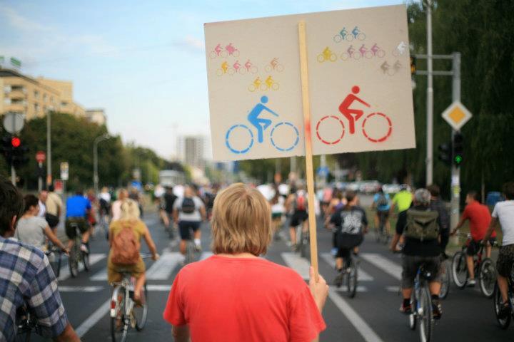 Sindikat biciklista