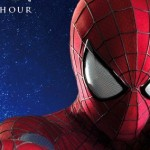 Spider-Man & Earth Hour