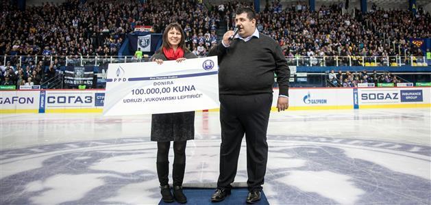 Vukovarski leptirići-Vitorija Matin i Pavao Vujnovac