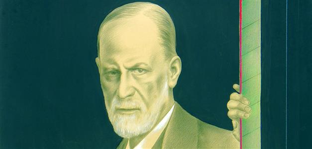 Dimitrije Popović-Freud