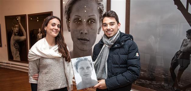 Gaella Alexandra Gottwald i Marcos Moschovidis