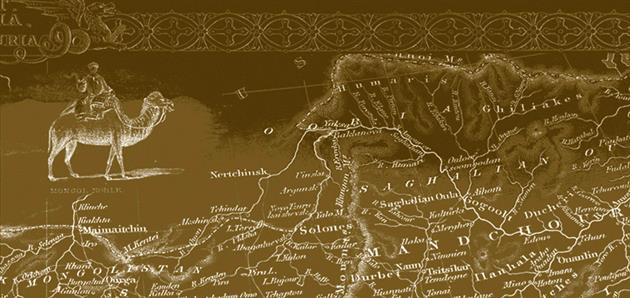 Mongolija i Tibet