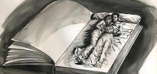 Noć knjige-galerija Lav