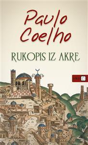 Paulo Coelho-Rukopis iz Akre