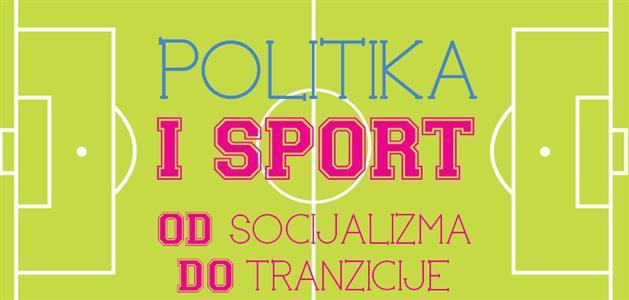 Politika i sport