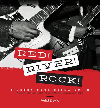 Red River Rock - Velid Đekić
