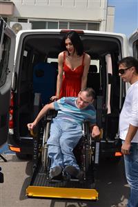 Ana Rucner i Hrvoje Antonio Belamarić