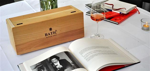 Batič-monografija