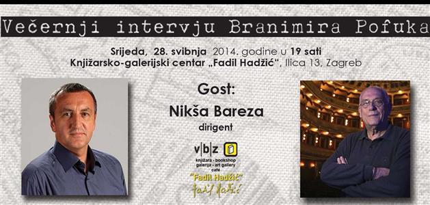 Branimir Pofuk i Nikša Bareza