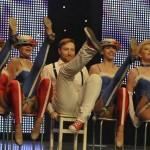 DanceStar-Rumunjska plesna skupina