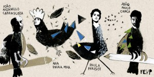 FEKP 2014-Brazilski pisci
