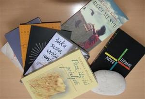 Knjige u izdanju CeKaPe-a