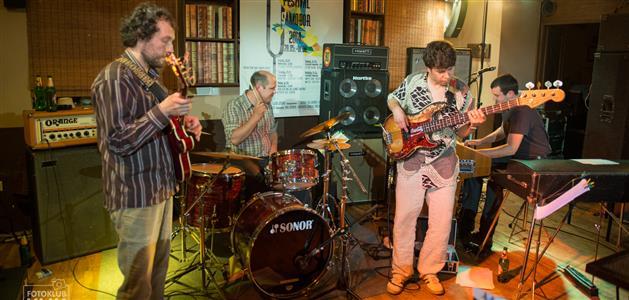Samobor-10. Jazz festival