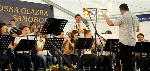 10. Jazz festival Samobor