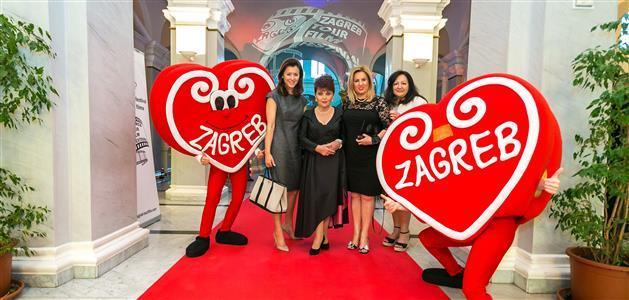 3. Zagreb tour film festival