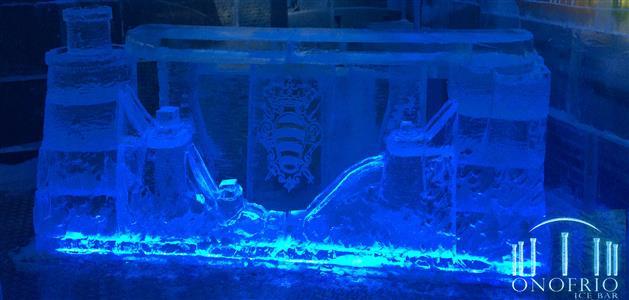 Dubrovnik-Ice bar Onofrio