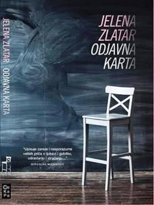 Jelena Zlatar-Odjavna karta