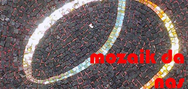 Mozaik da nas-Greta