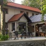 Planinarski dom Petehovacc