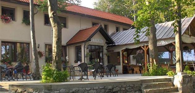 Planinarski dom Petehovec