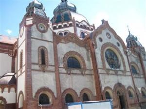 Subotica-sinagoga