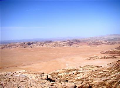 2-Jordan-Wadi Rum