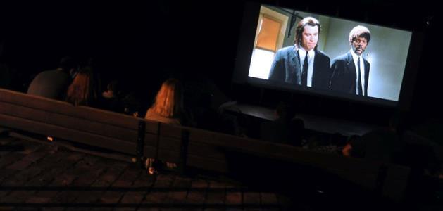 Fantastic Film Festival-Pulp Fiction