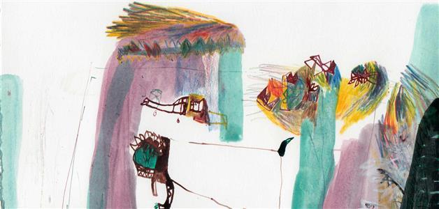 Gabrijela Rukelj-izložba