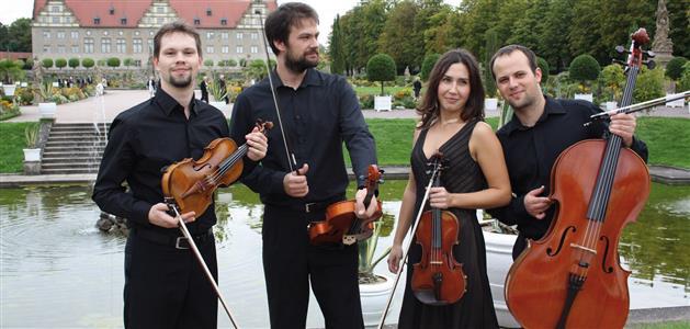 Hrvatski_gudački_kvartet
