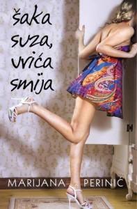 Marijana Perinić - Šaka suza, vrića smija 2