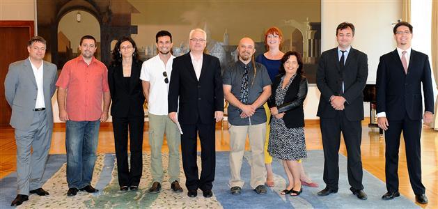 Mreža populizatora znanosti i Ivo Josipović