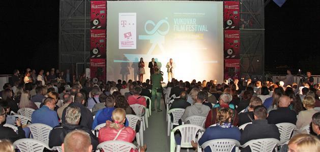 8. Vukovar Film Festival-otvorenje