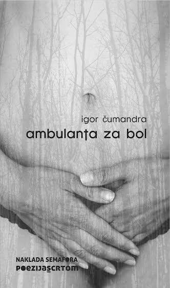 Igor Čumandra-Ambulanta za bol