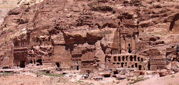 Jordan-Petra