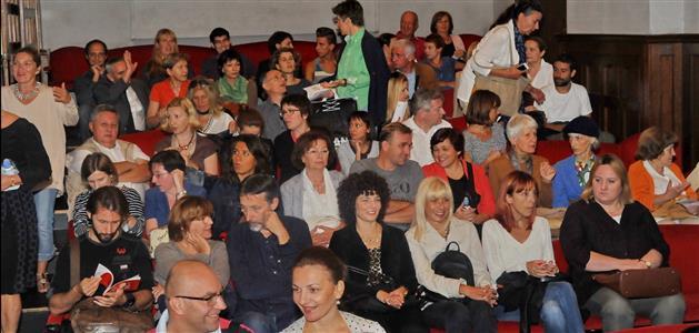 4. Burza neovisnih kazališta