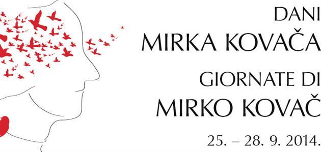 Dani Mirka Kovača