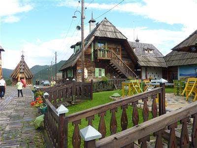 Drvengrad 1