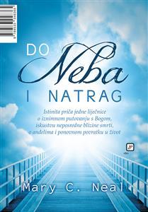 Mary C. Neal-Do neba i natrag 2