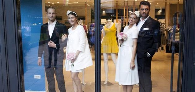 Max&Co. vjenčanice