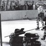 O hokeju i Medvjedima