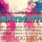 Tjedan kreativnosti