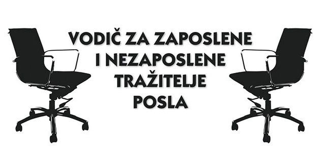 Gordana Frgačić-Kako dobiti posao
