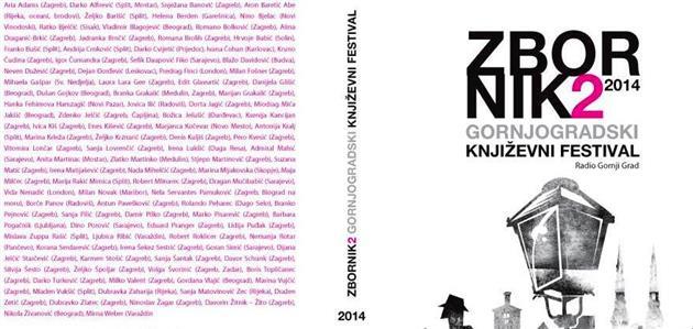 Gornjogradski književni festival